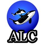 Alger Learning Center & Independence High School Mobile Logo
